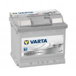 VARTA C30 54 Ah 530 A 0 (- +) 207x175x190