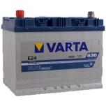 VARTA E24 70 Ah 630 A 1 (+ -) 261x175x220