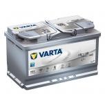 VARTA F21 80 Ah 800 A 0 (- +) 315x175x190