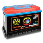ENERGY PLUS 80Ah 600eAN
