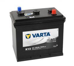 VARTA K13 140 Ah 720 A 0 (- +) 260x175x236