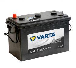 VARTA L14 150 Ah 760 A 0 (- +) 333x175x235