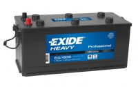 EXIDE EG1806  HD Professional 180Ah 1000A (- +) 510x218x225