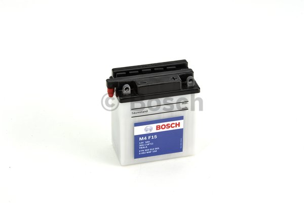 BOSCH M4F15 MC Fresh pack 12 V 3 Ah 30 A 3 100x58x112
