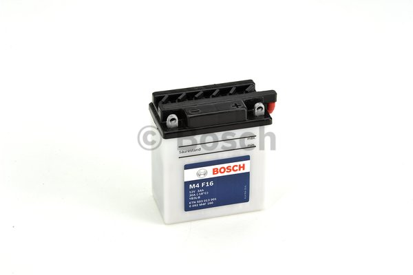 BOSCH M4F16 MC Fresh pack 12 V 3 Ah 30 A 3 100x58x112