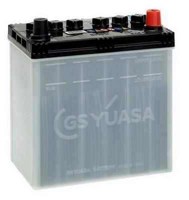 YUASA YBX7054 40Ah 340A EFB Start Stop  0(- +) 197x128x227