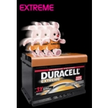 Duracell Extreme