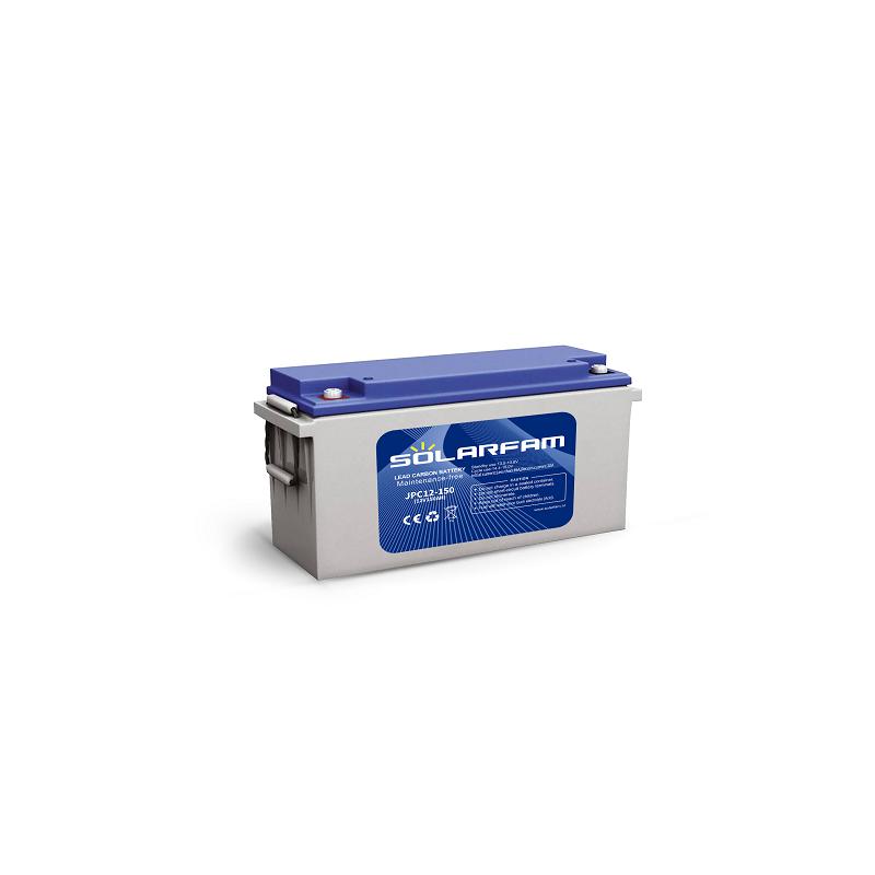 SOLARFAM 12V 150AH Lead-carbon BATTERY
