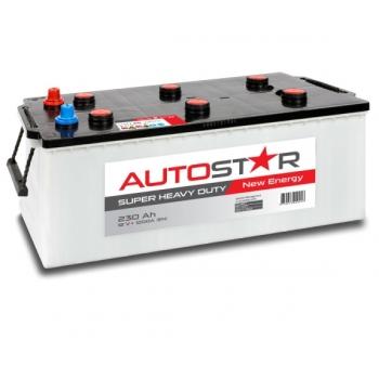 AUTOSTAR 230 Ah 1200 A 3(+ -) 518x264x215/243