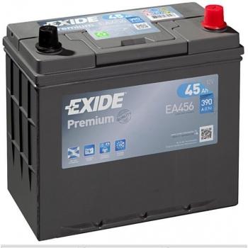 EXIDE S106-EA456 PREMIUM 45Ah 390A (- +) 237x127x227