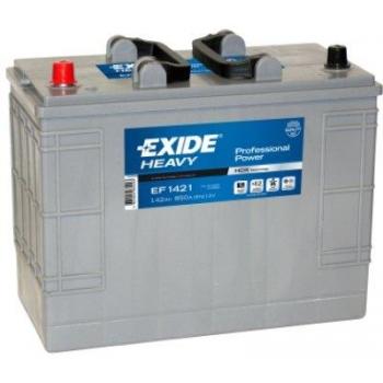 EXIDE S106-EF1421  Professional Power 142Ah 850A (+ -) 349x175x290