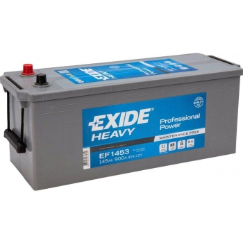 EXIDE S106-EF1453  Professional Power 145Ah 900A (+ -) 513x189x223