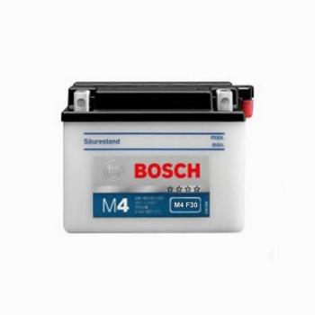 BOSCH MC Fresh pack 12 V 12 Ah 160 A 4 136x81x162
