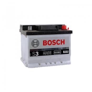 BOSCH S3 41 Ah 360 A 0 (- +) 207x175x175