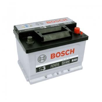 BOSCH S3 53 Ah 500 A 0 (- +) 242x175x175