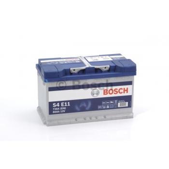 BOSCH S4-EFB 80 Ah 730 A 0 (- +) 315x175x190
