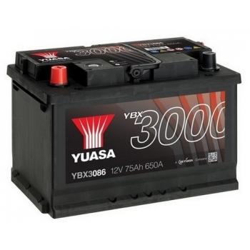 YU-YBX3086