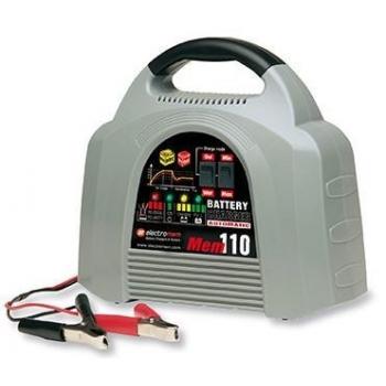 Akulaadija MEM110 8A 12V 110W