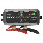 Пусковые устройства NOCO GB20 12V 500A