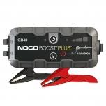 Пусковое устройство NOCO GB40 Boost Plus 1000A 12V UltraSafe
