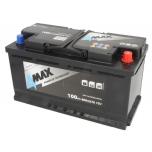 4MAX BAT100/800R 12V 100Ah/800A 353x175x190 B13