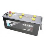 4MAX BAT120/680L 120Ah/680A SHD  513x189x223 B00