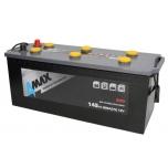 4MAX BAT145 12V 145Ah/800A SHD 513x189x223 B00