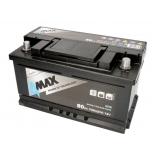 4MAX BAT80 12V 80Ah/730A  START&STOP EFB 315x175x175 B13