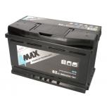 4MAX  BAT82 12V 82Ah/800A START&STOP EFB 315x175x190 B13