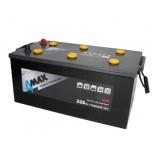4MAX BAT225 12vV 225Аh/1150A SHD L+  513x276x241