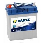 VARTA A15 40 Ah 330 A 1 (+ -) 187x127x227