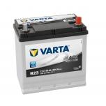 VARTA B23 45 Ah 300 A 0 (- +) 219x135x225