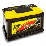 ZAP 574 14 Plus 74 Ah 680 A O(+ -) 275x175x190