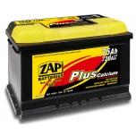 ZAP 575 20 Plus 75 Ah 720 A O(- +) 275x175x190
