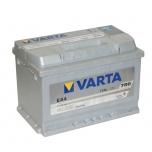 VARTA E44 77 Ah 780 A 0 (- +) 278x175x190