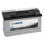 VARTA F6 90 Ah 720 A 0 (- +) 353x175x190