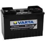 VARTA J1 125 Ah 720 A 0 (- +) 349x175x290
