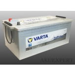 VARTA E9N 225 Ah 1150 A 3 518x276x242