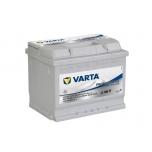 VARTA LA60 60 Ah 680 A 0 (- +) 242x175x190