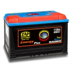 ZAP 961 07 Energy Plus 110 Ah 680 A O(- +) 350x175x230