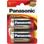 LR20D 2TK.Pro Power Panasonic patarei