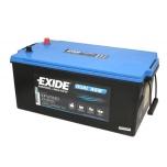 EXIDE Dual AGM 240Ah/1200A 518x297x240 l+