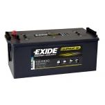 EXIDE ES2400 GEL 210Ah/2400Wh 518x279x240