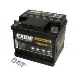 EXIDE ES4500 12V 40Ah/280A GEL 210x175x175 -+