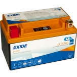 Exide ELTX14H Liitium 12V 4,0 Ah 48Wh 240A 150x87x93+-