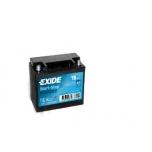 EXIDE EK143 AGM 14Ah 80A (+ -) 150x100x100