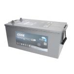 EXIDE EE2353 12V 235Ah/1200A STRONGPRO HVR (L+) 518x279x240 B00