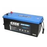 EXIDE EP1500 Dual AGM  180Ah/900A 513x223x223  B00