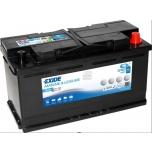 EXIDE EP800 DUAL AGM 12V 95Ah/850A 353x175x190 -+