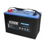 EXIDE EP900 DUAL AGM  12V 100Ah/720A 330x173x240 +-
